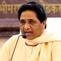 Mayawati Age
