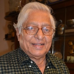Chuni Goswami Age