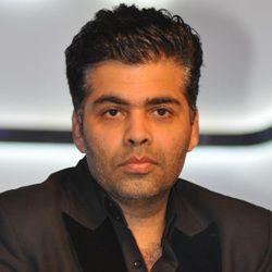 Karan Johar Age