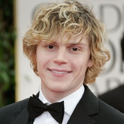 Evan Peters Age