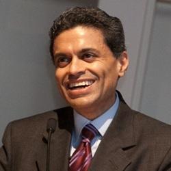 Fareed Zakaria Age