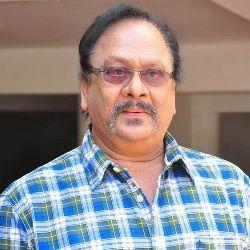 Krishnam Raju Age
