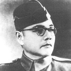 Subhas Chandra Bose Age