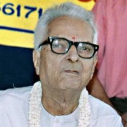 K. S. Narasimhaswamy Age