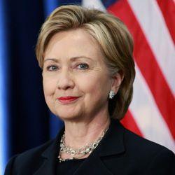 Hillary Clinton Age