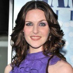 Ashley Lilley Age