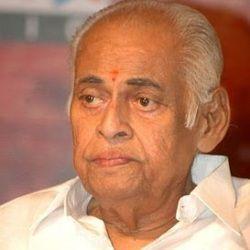 Veturi Sundararama Murthy Age