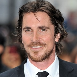 Christian Bale Age