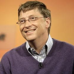 Bill Gates Age