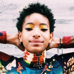 Willow Smith Age