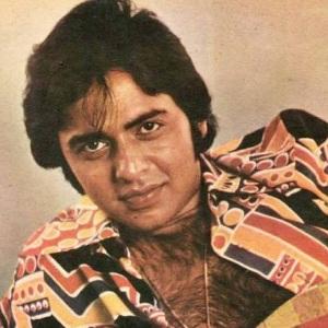 Vinod Mehra Age