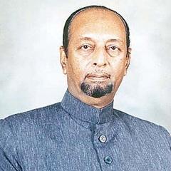 Sultan Salahuddin Owaisi Age