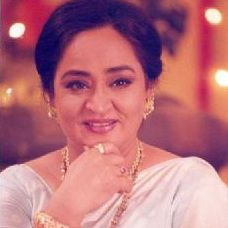 Shoma Anand Age