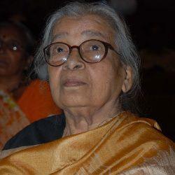 Mahasweta Devi Age