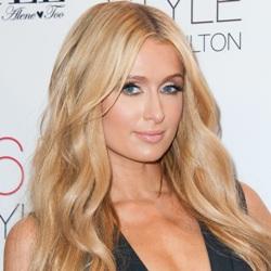 Paris Hilton Age