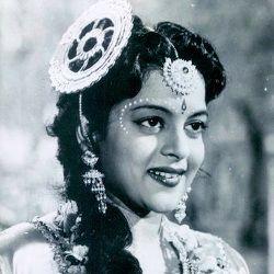 Nalini Jaywant Age
