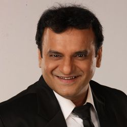 Paresh Ganatra Age