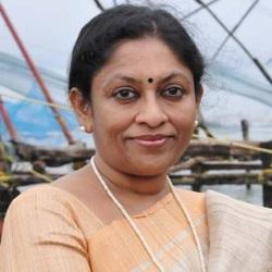 K. R. Meera Age