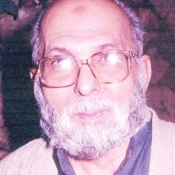 Abul Khair Kashfi Age