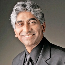 Ashok Amritraj Age