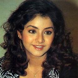Divya Bharti Age