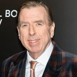 Timothy Spall Age