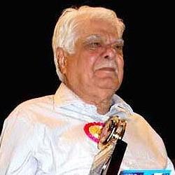 Surinder Kapoor Age