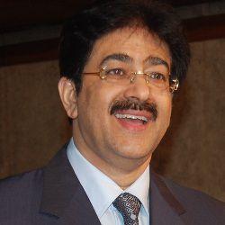 Sandeep Marwah Age