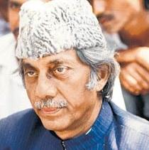 Haji Mastan Age