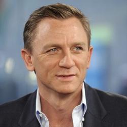 Daniel Craig Age