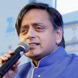 Shashi Tharoor Age