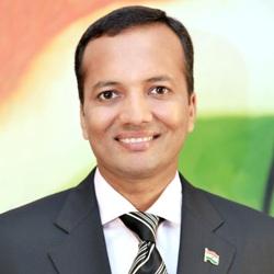 Naveen Jindal Age