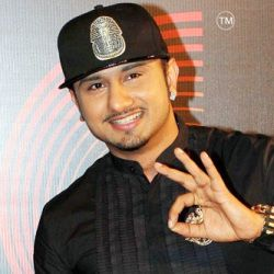 Yo Yo Honey Singh Age