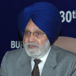 Charanjit Singh Atwal Age