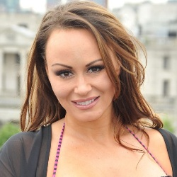 Chanelle Hayes Age
