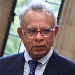 Wasim Sajjad Age