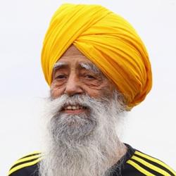 Fauja Singh Age