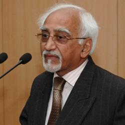 Mohammad Hamid Ansari Age