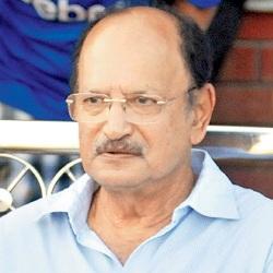 Ajit Wadekar Age