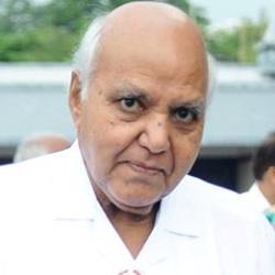 Ramoji Rao Age