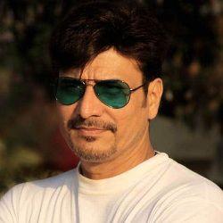 Sandeep Kulkarni Age