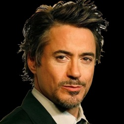 Robert Downey Jr. Age