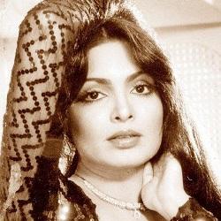 Parveen Babi Age