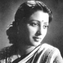 Suchitra Sen Age