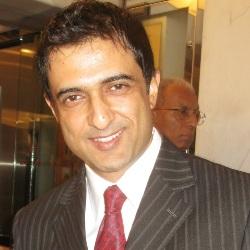 Sanjay Suri Age