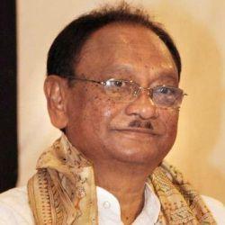 Giridhar Gamang Age