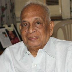 S. Muthiah Age