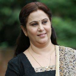 Geetha Age