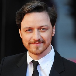 James McAvoy Age