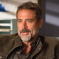 Jeffrey Dean Morgan Age